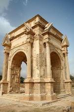 Объекты Всемирного наследия в Ливии в опасности, предупреждает ЮНЕСКО
