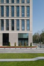 Штаб-квартира компании «Новатэк» | сентябрь 2011