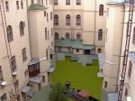 Политехнический музей превратится в висячий сад