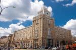 Гостиница Пекин. Советское прошлое и блистательное будущее