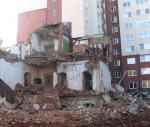 Приступить к ликвидации. В Калининграде с разрешения местных властей уничтожают памятник архитектуры