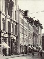 Магазин Е. Леве - Фирменный магазин Главвино в Столешниках