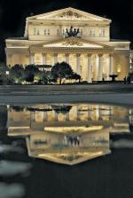 Авдеев не согласен с критикой реставрации ГАБТ со стороны Цискаридзе