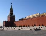 Центр Москвы становится режимной зоной