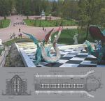 «Кашкада армаровая против Малой Марлинской…» К проекту реставрации Фонтанного комплекса «Шахматная гора» в Петергофе