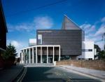 Театр как соперник собора
