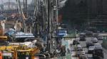 Москвичам предложат покритиковать столичные стройки