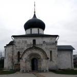 Георгиевский собор в г. Юрьев-Польский может быть утрачен