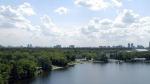 В Москве хотят снести элитный жилой комплекс. Причина в том, что «Город яхт» не прошел экологическую экспертизу