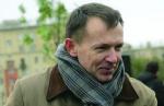 Вице-губернатор Петербурга Сергей Козырев: «Мне не до идей. Мне бы зиму пройти»