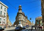 Главной примечательностью Петербурга горожане назвали Пять углов