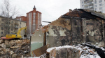 ДК «Октябрь» лишили шанса на реставрацию. Здание временно охранявшегося объекта могло быть частично восстановлено