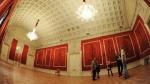 Большой театр будет проводить экскурсии по отреставрированному зданию