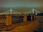 Зависшие мосты