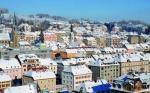 Швейцарии не хватает архитекторов-урбанистов
