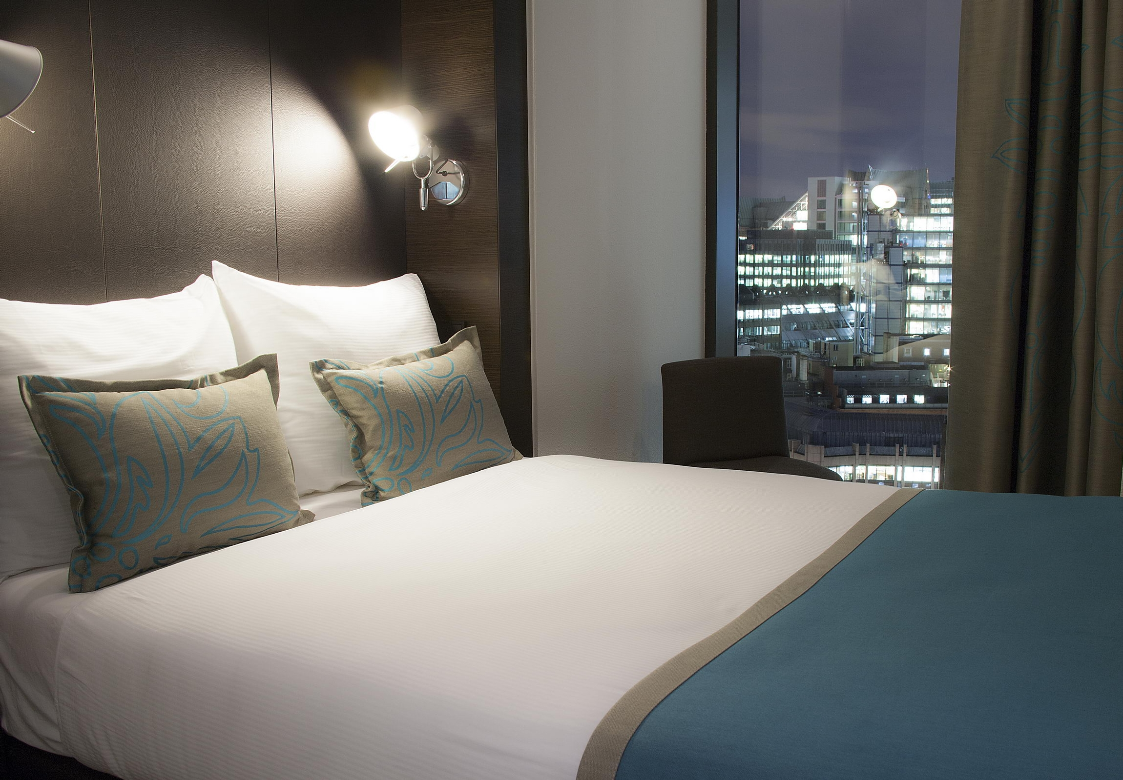 Permalink to Motel One London