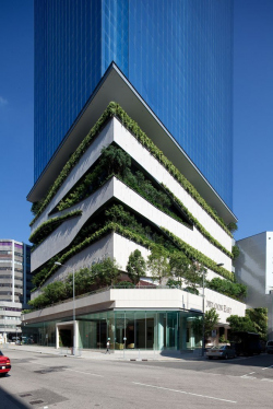 Офисный комплекс 18 Kowloon East