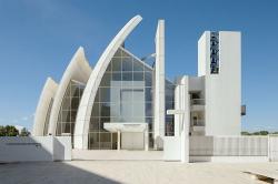 Церковь Дио Падре Мизерикордиозо
