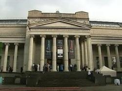 В Пушкинском музее исчезнут очереди