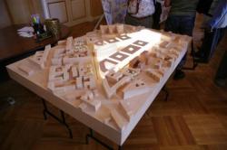 Смольный обратился за советом по поводу градостроительной политики к гражданам.
