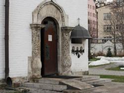 В Москве после реставрации открылся музей в Марфо-Мариинской обители