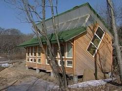 Проект архитектора из Владивостока победил в европейском конкурсе