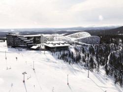 Лыжная деревня Коуталаки