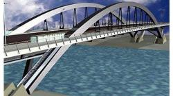 На месте Ново-Адмиралтейского моста могут построить тоннель