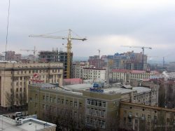 Москва без конца и без плана. Какое жилье сегодня можно купить в «новой Москве»