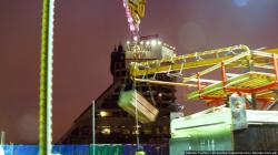 Башня Федерация. Работы на скользящей опалубке