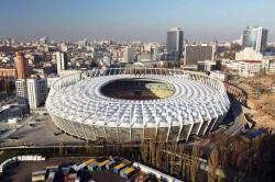 """Национальный спортивный комплекс """"Олимпийский"""""""