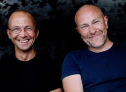 Бёрре Скодвин и Ян Олав Енсен. Фото © JSA