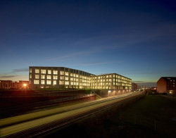 Штаб-квартира компании KPMG