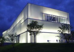 Музей искусств Нельсон-Эткинс