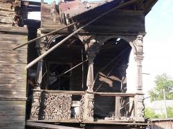 ВООПИиК: «Сохранение деревянной Вологды – вне компетенции властей?»