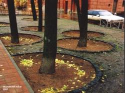 Петербург прощается с депрессивными дворами
