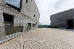 Ван Шу и Amateur Architecture Studio. Исторический музей в Нинбо © Iwan Baan