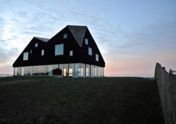 Загородный дом Dune House