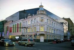Мультимедийный комплекс актуальных искусств (Московский дом фотографии)