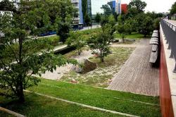 Дилемма Мюнхена: туннель или парк?