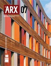 Building ARX №7