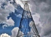 """Реконструкция Шуховской башни будет продолжена – """"Нижновэнерго"""""""