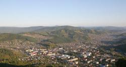 Архитектурно-строительная выставка открывается в Горно-Алтайске