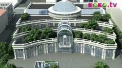Очень Большое Интервью: архитектор Громада рассказал всё о проекте «Пассажа»