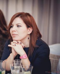Маша Седова