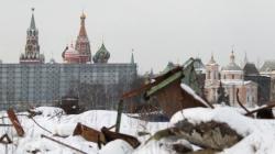 Москва заплатит за «Россию»