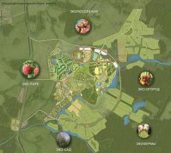 Инфраструктурно-рекреационный комплекс-курорт «Золотое кольцо»
