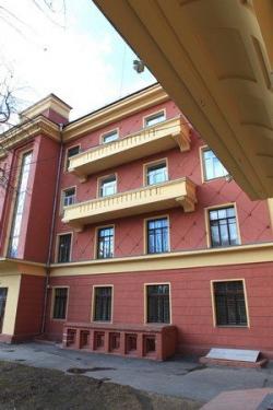 Остатки прежней роскоши в архитектуре Новосибирска