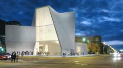 Институт современного искусства университета Содружества Вирджинии