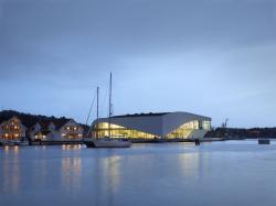 Культурный центр Buen